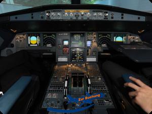 airbus hintergrund