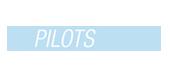 Pilots Eye tv-Logo