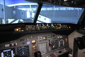 boeing 737 simulator 1gro