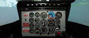 Viennaflight Bell 206-2