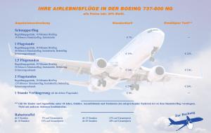 Preisliste-Boeing-737