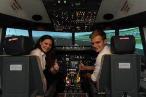 ViennaFlight - Boeing 737-800 NG 1