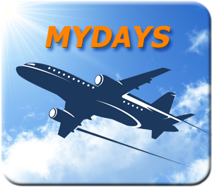 mydays-Button