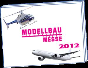 Modellbaumesse2012