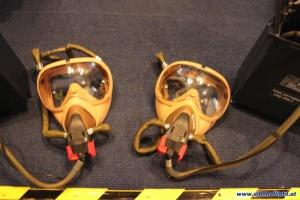 airbus a320 originale oxygen masks1