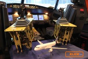 originale airbus a320 sidesticks1