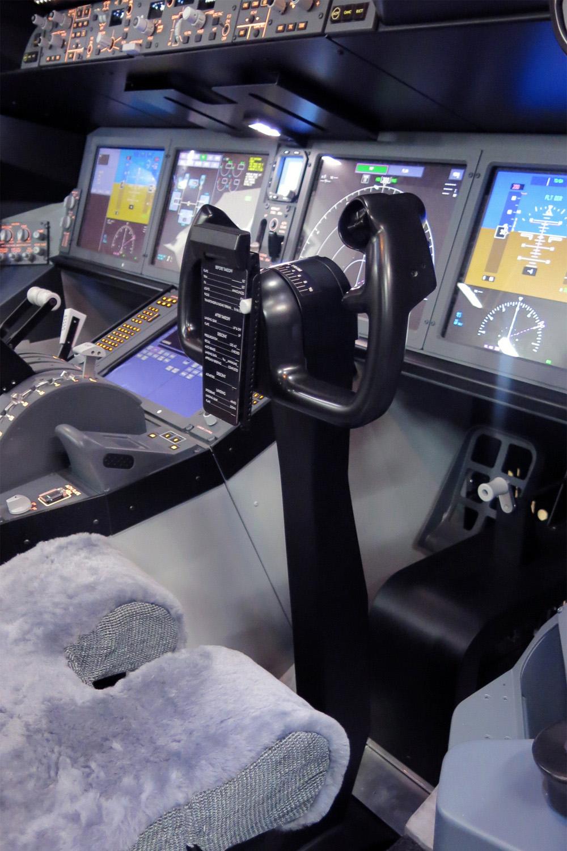 ViennaFlight - Boeing 787 Dreamliner